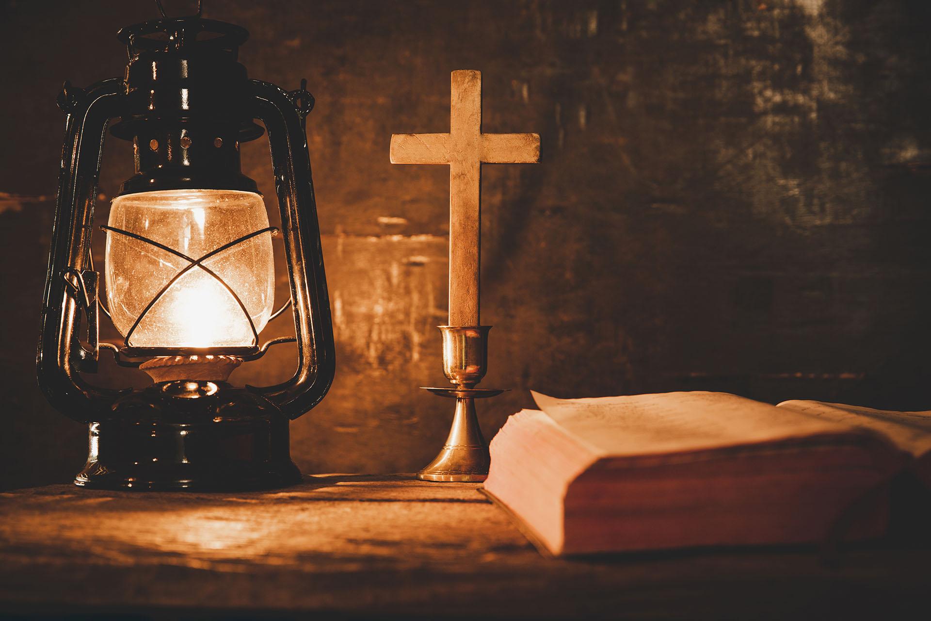 Kinh thánh và chúa giêsu