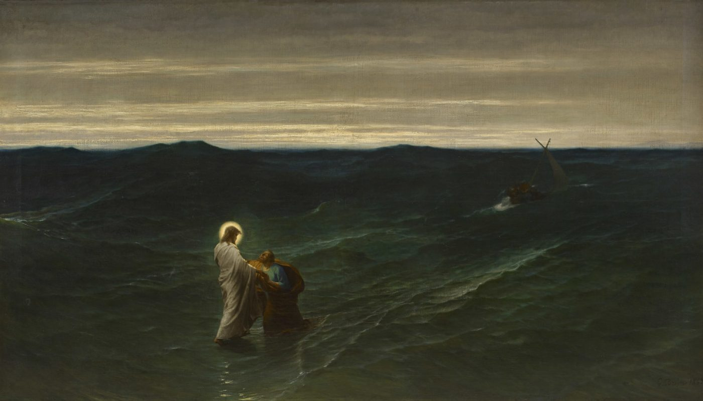 jesus_and_peter_on_the_water_by_gustave_brion-1